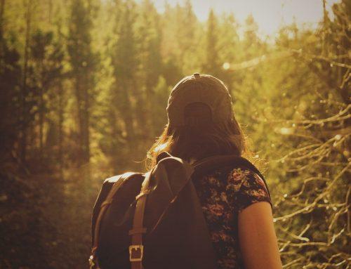 Cammini italiani: percorsi estivi